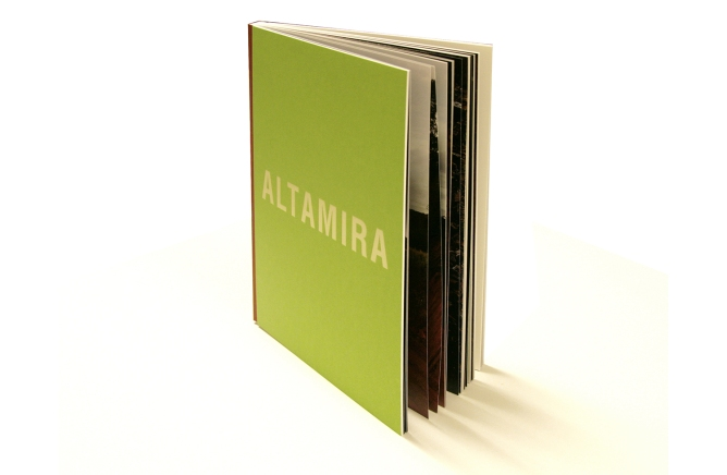 book cr altamira
